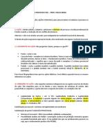 EJUFE - Aula 6 - Processo Civil