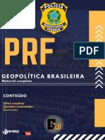 MÓDULO 1 O Brasil Político