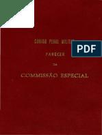 Código penal militar.