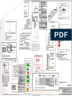 Detalhes de projeto de combate a incendio