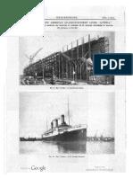 1914 - Lutetia
