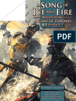 A Song of Ice & Fire RPG