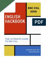 SSC Hacks - English