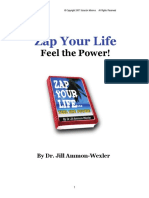 zap your life