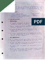 Memorando de Planificación Especifica