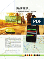 Roadroid Spanish 1.5