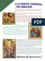 Vangelo in immagini - Battesimo del Signore C.pdf