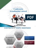 Conferencia Ccpp Laboral Nov 2018
