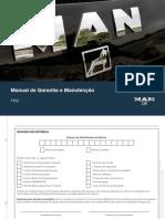 Manual Garantia MAN_v6