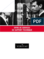 VERITAS TECHNICAL SERVICES