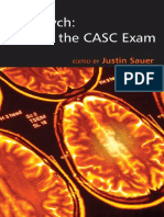 Clinical MRCPSYCH Passing the Casc