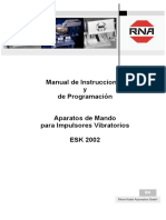 System Variables Manual