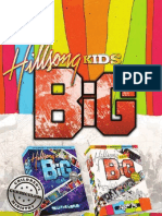 Big Sample Booklet