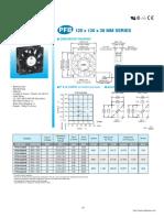 PFB120x120x38mm-515841