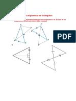 Lección Congruencia de Triangulos