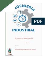 Ingenieria Economica Investigacion