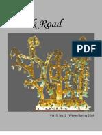 Silk Road Journal 6-2