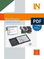 EloTrain Catalog