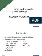 02_Materiales y Roscas