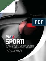 ELF - Sporti