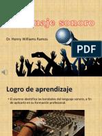 Lenguaje Sonoro - Clase 03