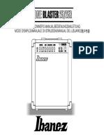 User Manual 3248471