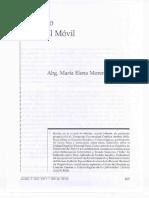 Proyecto Tribunal Móvil_ María Moreno