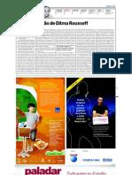 O Estado de SP Em PDF - Terca 19102010