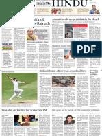The Hindu 29th Dec