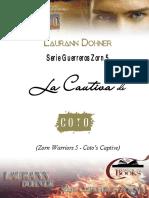 05-La Cautiva de Coto - Laurann Dohner