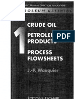 Technip1 Crude Oil Petroleum Products Process