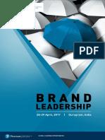 brand leardership