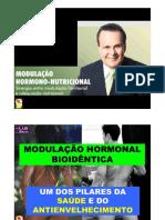Modulação Hormonal Dia 1 - Lair Ribeiro