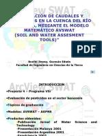 Clase 4A Transporte de Contaminantes PPT