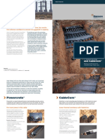 Hanson Powercrete Brochure