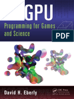 Eberly, David H GPGPU Programming for Games and Science