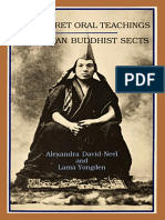 Alexandra David Neel Lama Yongden The Secret Oral Teachings in Tibetan Buddhist Sects.pdf