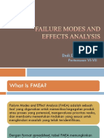 FMEA ,Pert. 6-7