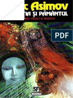 Asimov Fundatia 6 - Fundatia si Pamantul (V.0.9).doc