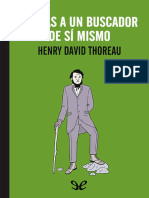 Thoreau, Henry David - Cartas a un buscador de si mismo [8161] (r1.0).epub.epub
