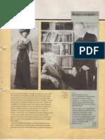 El mundo de Borges-1 Fasciculo (Borges y las mujeres)