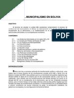 CAPTITULO 2 HISTORIA DEL MUNICIPALISMO EN BOLIVIA.docx