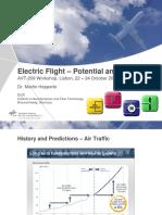 09 - Electric Flight - Hepperle - DLR