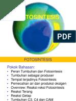 Kuliah-4_FOTOSINTESIS