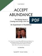 Financial Abundant