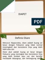 DIAPET