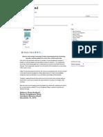 Balance Sheet Analysis – Accounting Simplified