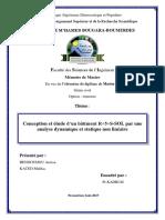 Mémoire PDF