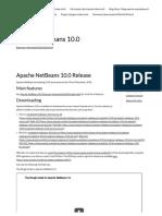 Apache NetBeans 10.0 _ Apache NetBeans