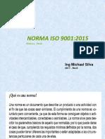 Parte 1 Presentacion Norma Iso 9001 Marzo 2017 Rev5